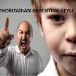 اثر شیوه های فرزندپروری بر نافرمانی کودکان