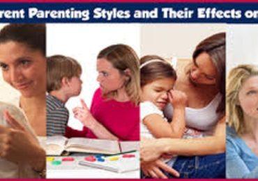 نکات اصلی در تربیت کودک