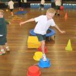 اهمیت حیاتی حرکات  پا در سلامت مغز و سیستم عصبی