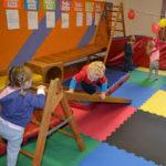 مهارت ها و تمرینات درکی حرکتی در کودکان و نقش کاردرمانی در بهبود و تقویت  آنها – قسمت اول